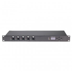 Network switch 4P