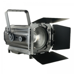 IL-LED Fresnel 200Z-WW/CW